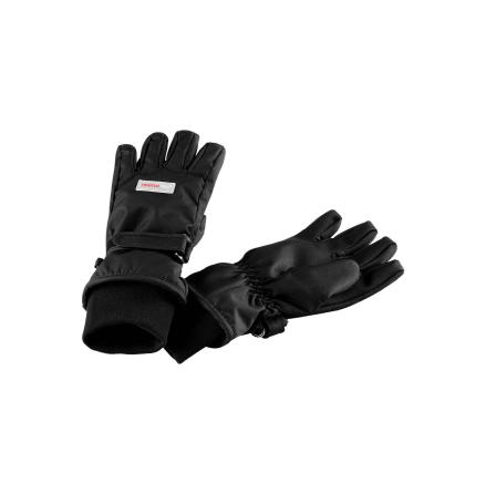 Reimatec Pivo 527287-9990 Black hansker