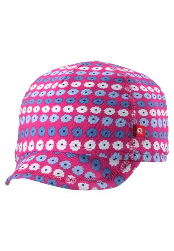 Reima Wafer 518398-4626 Pink caps