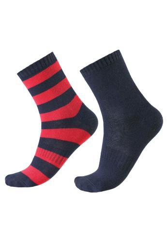 Reima Columbo 527267-6980 Navy 2 pk sokker