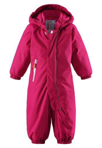 Reimatec Puhuri 510306-3600 Cranberry Pink vinterdress