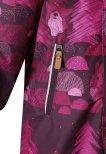 Reimatec Puhuri 510306-4964 Deep Purple vinterdress