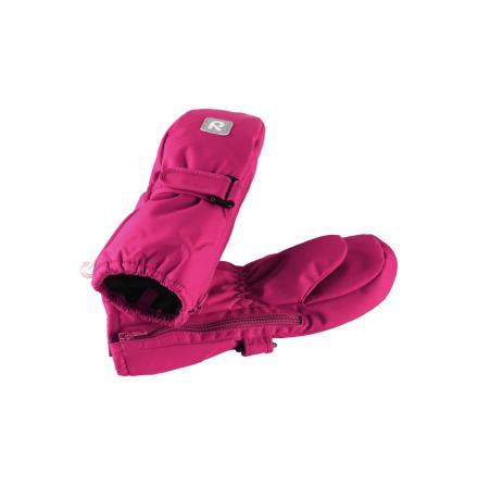 Reima Tassu 517161-3600 Cranberry Pink vintervotter