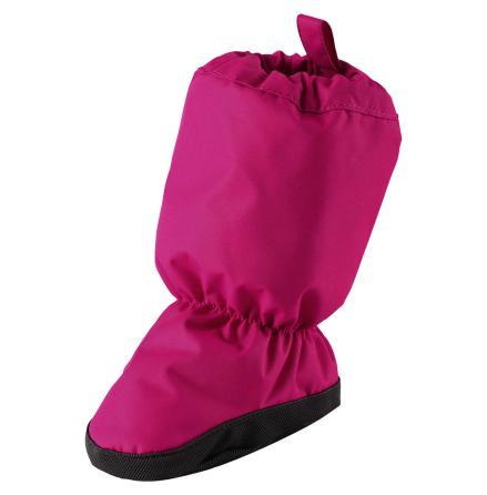Reima Antura 517162-3600 Cranberry Pink booties