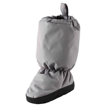 Reima Antura 517162-9370 Soft Grey booties
