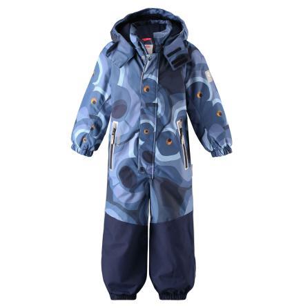 Reimatec Tornio 520239-6794 denim Blue vinterdress