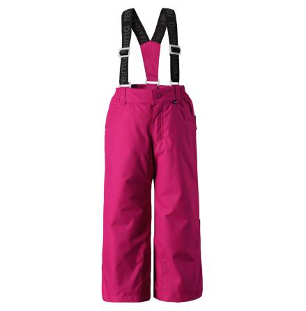 Reimatec Procyon 522252-3600 Cranberry Pink vinterbukse
