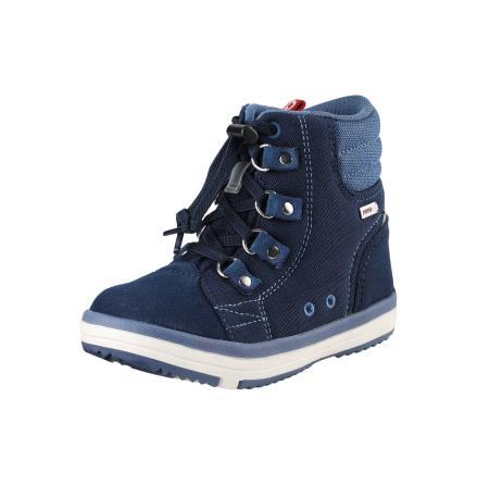 Reimatec Wetter Wash 569343-6980 Navy sko