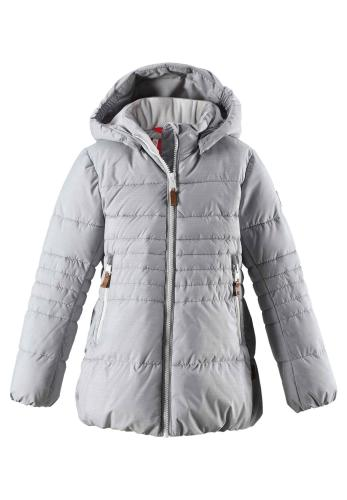 Reima Liisa 531303-9140 Light Grey vinterjakke