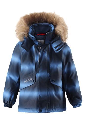 Reimatec Furu 521515F-6741 Soft Blue vinterjakke