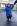 Troll Collection Adventure 20078310 Blue Vinterdress