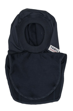 Troll Collection Headover 20078410 Navy balaclava