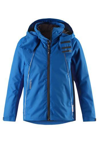 Reimatec Brisk 531366-6680 Blue 3 in 1 jakke