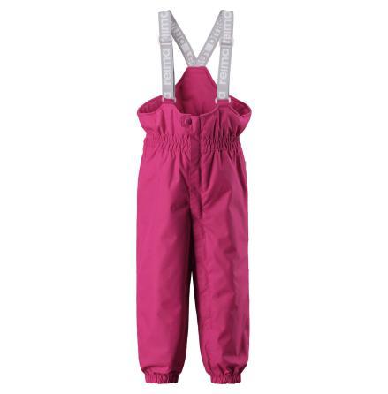 Reimatec Stockholm 512102-3600 Cranberry Pink vinterbukse