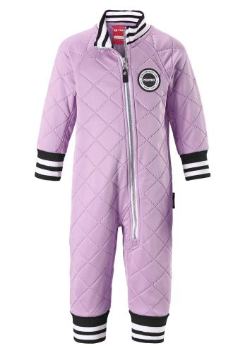 Reima Trivor 516390-5180 Heather Pink dress