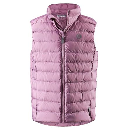 Reima Fauna 531339-5180 Heather Pink dunvest