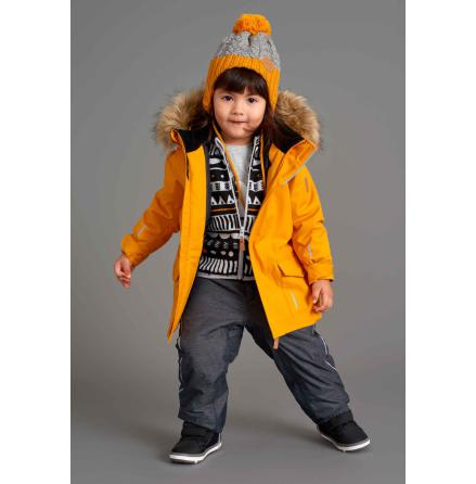 Reimatec Myre 511274-2510 Vintage Golde vinterjakke