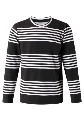 Reima Kamet 536329-9994 Black trøye