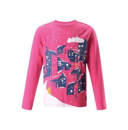 Reima Kamet 536329-4590 Rose trøye