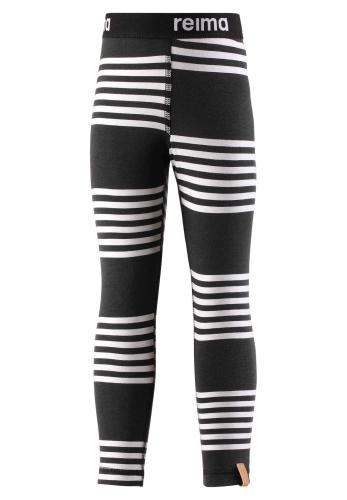 Reima Langsua 526302-9994 Black leggings