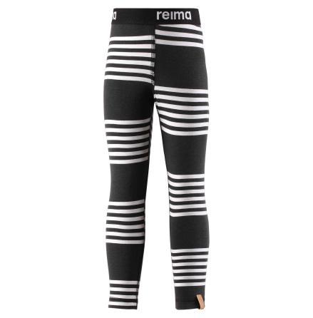 Reima Langsua 526302-9994 Black leggings