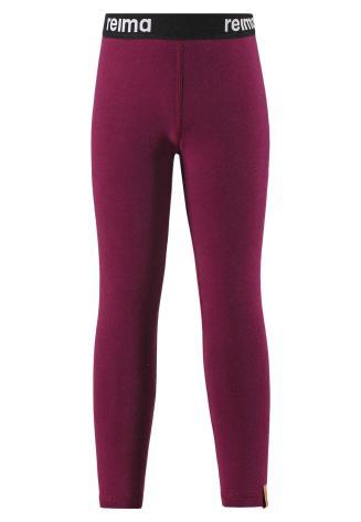 Reima Langsua 526302-4960 Deep Purple leggings