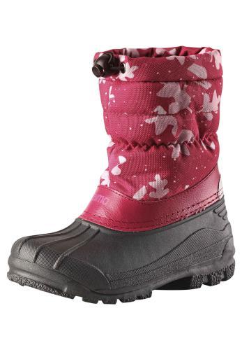 Reima Nefar 569324-3602 Cranberry Pink vinterstøvler