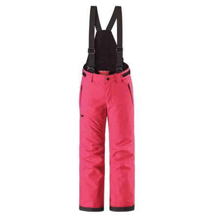 Reimatec Terrie 532152-3360 Strawberry Red vinterbukse