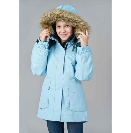 Reimatec Sisarus 5313376-7190 Turquoise vinterjakke