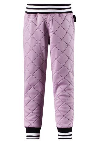 Reima Birgi 526303-5180 Heather Pink joggebukse