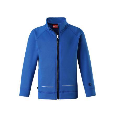 Reima Loue 536323-6680 Blue fleecejakke