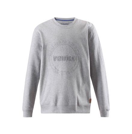 Reima Ljung 536315-9150 Melange Grey genser