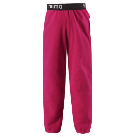 Reima Argelius 526318-3600 Cranberry Pink fleecebukse