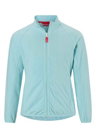 Reima Alagna 536306-7090 Light Turquoise fleecejakke