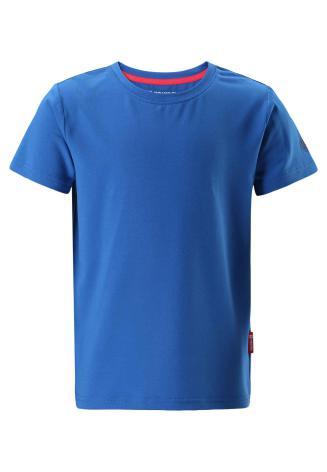Reima Speeder 536335-6680 Blue t-skjorte