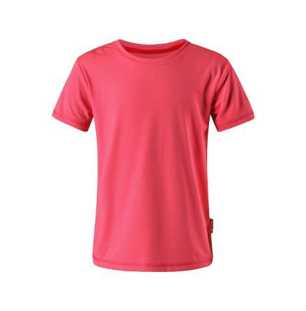Reima Speeder 536335-3360 Strawberry Red t-skjorte