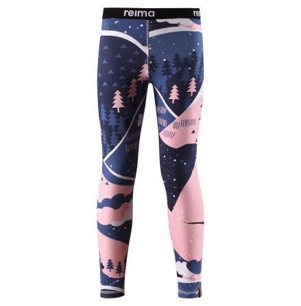 Reima Sivakka 536332-4081 Pale Pink leggings uv 50 +