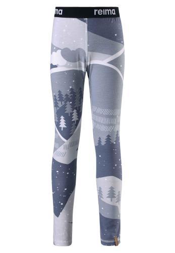 Reima Sivakka 536332-9292 Cool Grey leggings uv 50 +