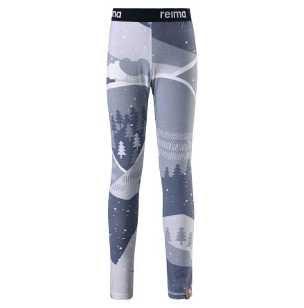Reima Sivakka 536332-9292 Cool Grey leggings uv 50 +