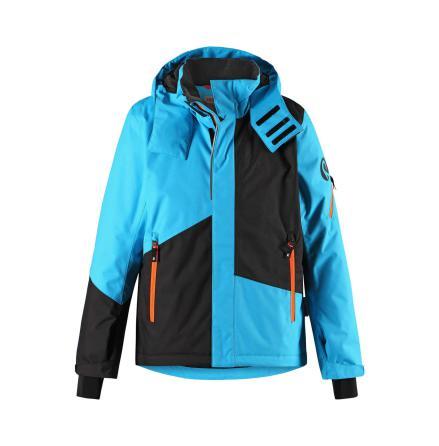 Reimatec Taganay 531363-7470 Turquoise vinterjakke