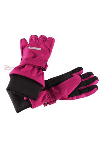 Reimatec Pivo 527287-3600 Cranberry Pink hansker