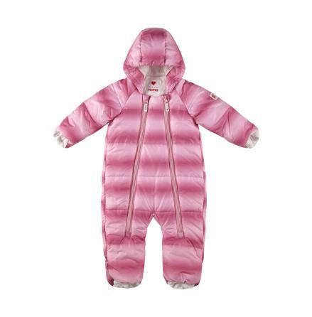 Reima Lumikko 510304-4125 Light Pink vinterdress