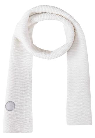 Reima Kesy 528598-0100 White skjerf