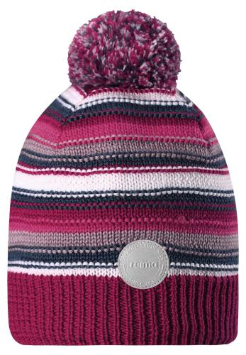 Reima Hurmos 528608-5181 Heather Pink ull-lue