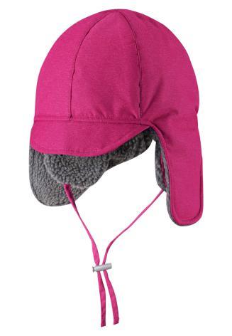 Reimatec Pakkanen 518467-3600 Cranberry Pink lue