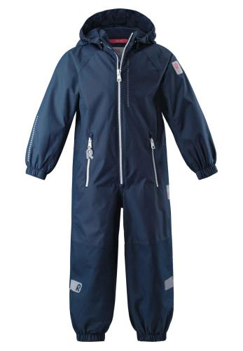Reimatec Kiddo Kapelli 520242A-6980 Navy vår/høstdress