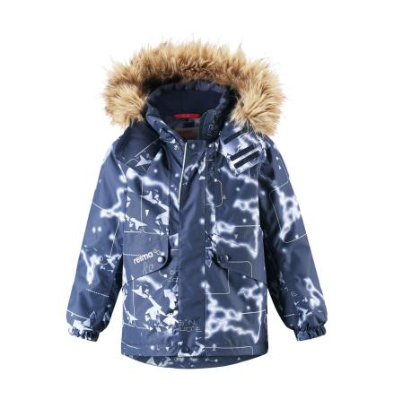 Reimatec Skaidi 521573-6981 Navy vinterjakke