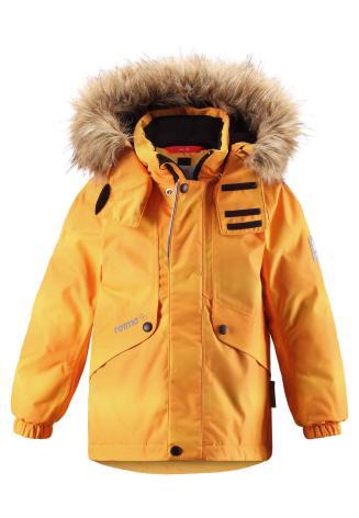 Reimatec Furu 521561-2512 Vintage Gold vinterjakke