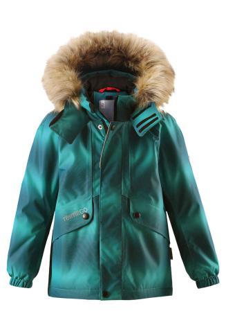 Reimatec Furu 521515F-8861 Green vinterjakke