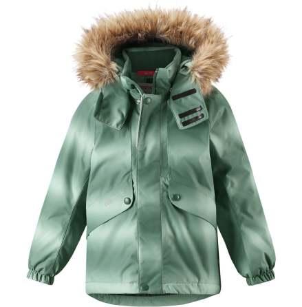 Reimatec Furu 521561-8633 Green vinterjakke