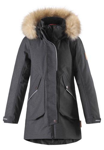 Reimatec Inari 531372-9510 Melange Grey vinterjakke